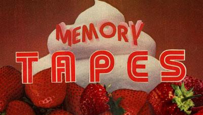memorytapes