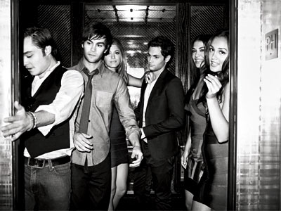 the-gossip-girl-cast